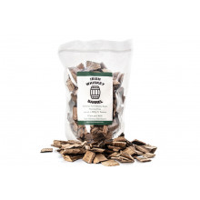 Authentic Irish Whiskey Barrel Woodchips