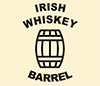 Irish Whiskey Barrel